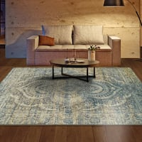 Superior Designer Salford Area Rug Collection (8' x 10') - 8' x 10'