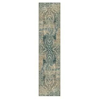 Superior Designer Salford Area Rug Collection (2'7 x 8')