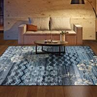 Superior Designer Kennicot Area Rug Collection - 8' x 10'