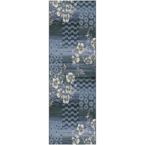 Superior Designer Kennicot Area Rug Collection - 2'6 x 8'
