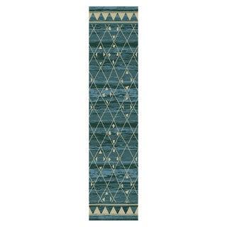 Superior Designer Jarvis Area Rug Collection (2'7 x 8')