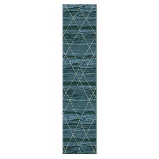 Superior Designer Cullen Area Rug Collection (2'7 x 8')