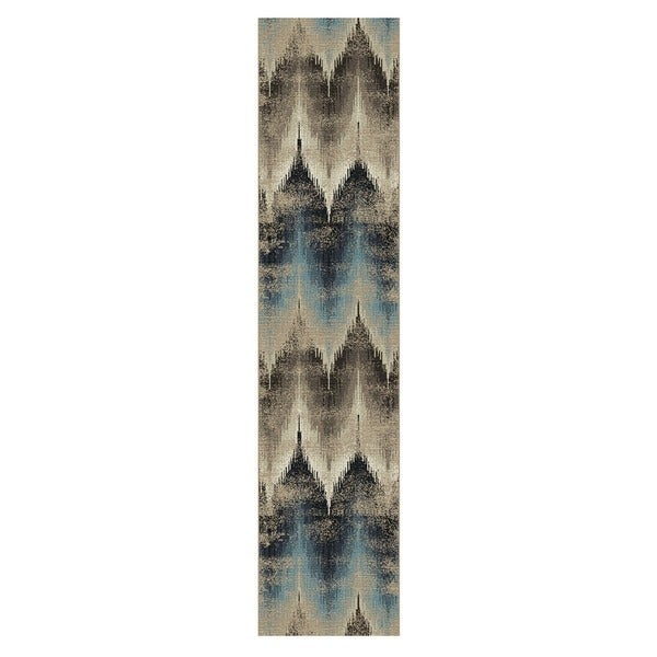 Superior Designer Cadwell Area Rug Collection (2'7 x 8')