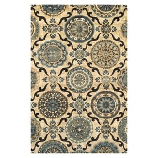 Superior Designer Abner Area Rug Collection (8'x 10')