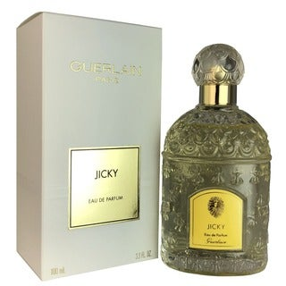 Guerlain Jicky Women's 3.3-ounce Eau de Parfum Spray