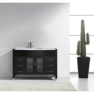 Ava 48-in Single Bathroom Vanity