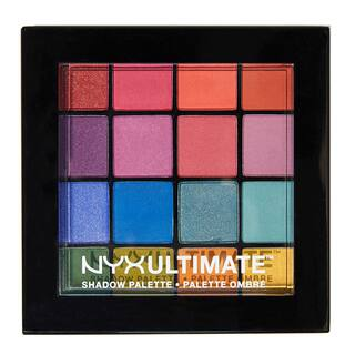 NYX Ultimate Shadow Palette Brights|https://ak1.ostkcdn.com/images/products/16000409/P22394185.jpg?impolicy=medium