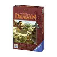 In the Year of the Dragon 10th Anniversary Edition