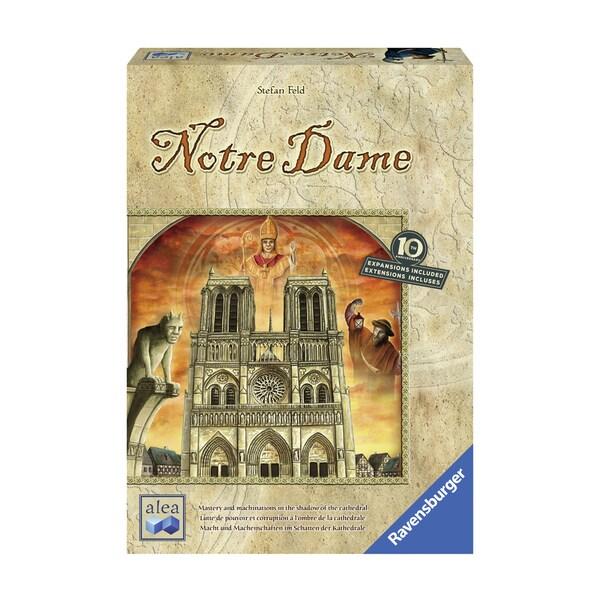 Notre Dame 10th Anniversary Edition