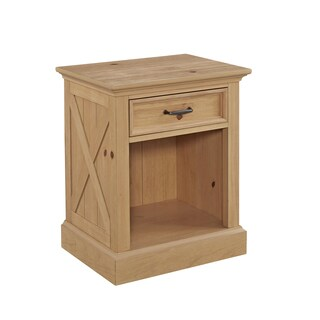 Country Lodge Night Stand