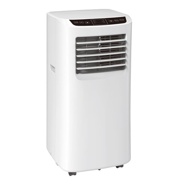 Shop Portable 10 000 Btu Air Conditioner Free Shipping
