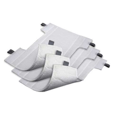 Shark Microfiber Cleaning Pads