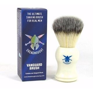 Dreadnought The Ultimate Shaving Brush for Real Men Vanguard Brush