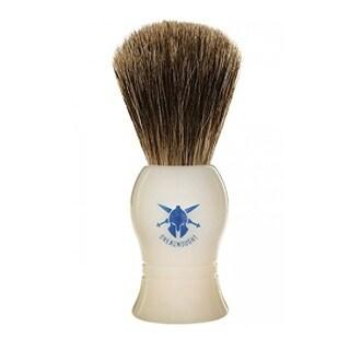 Dreadnought The Ultimate Shaving Brush for Real Men Badger Brush