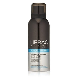 Lierac Homme 5.2-ounce Shaving Foam Mousse Hydratante Protectrice Anti-Irritations