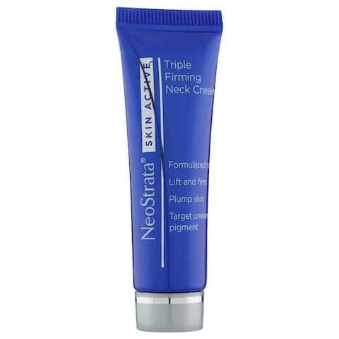 Neostrata 0.35-ounce Triple Firming Neck Cream Sample Size