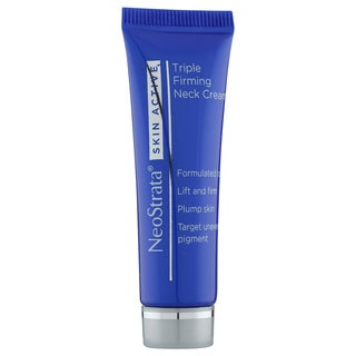 Neostrata 0.35-ounce Triple Firming Neck Cream Sample Size