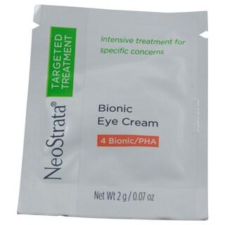 Neostrata 0.07-ounce Bionic Eye Cream 4 PHA Sample Size