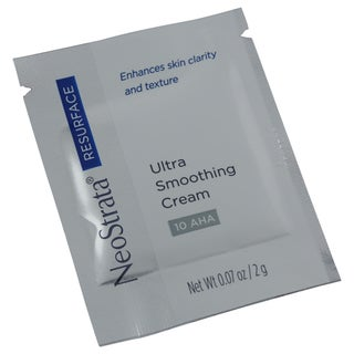 Neostrata 0.07-ounce Ultra Smoothing Cream 10 AHA Sample Size