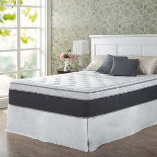 Hybrid Mattresses For Less Overstock Com