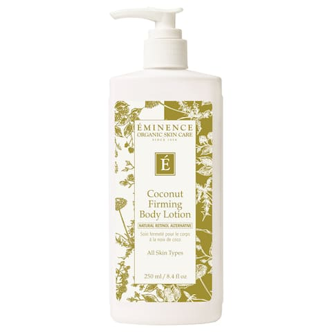 Eminence 8.4-ounce Coconut Firming Body Lotion