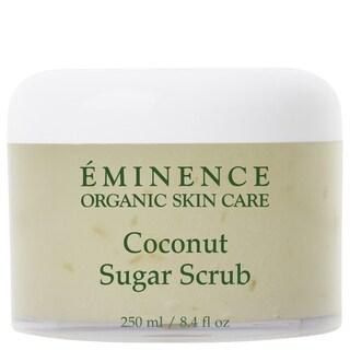 Eminence 8.4-ounce Coconut Sugar Scrub