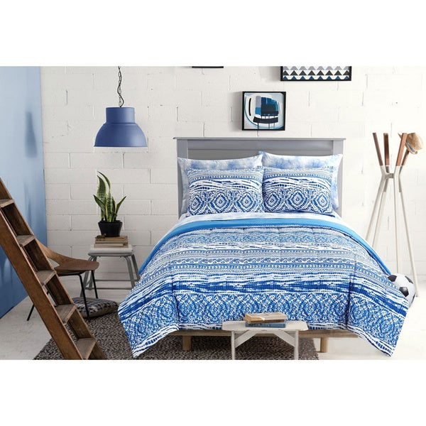 Maui Surfer Bed in a Bag Bedding Set