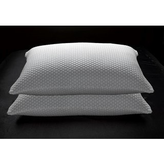 Cool N' Comfort Cooling Pillow (Set of 2)