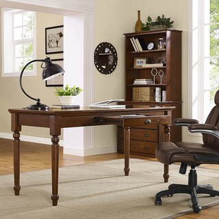 Valley Forge Desk in Vintage Cherry