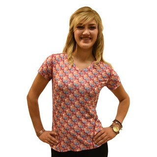 Spiral Womens Tech Short Sleeve Tee (4 options available)