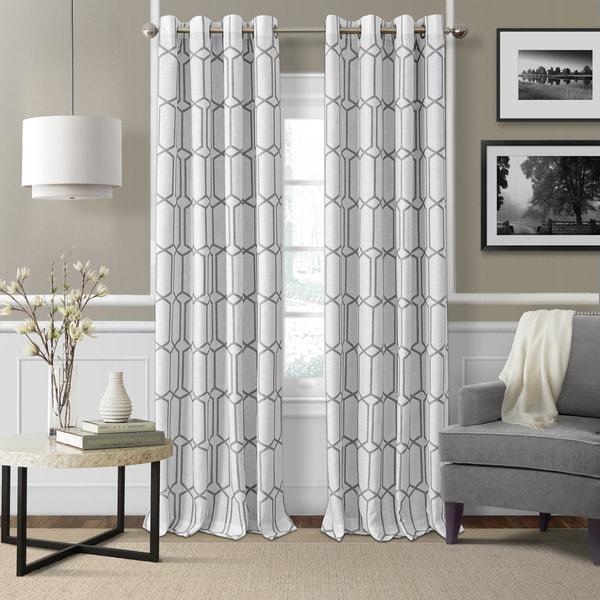 Elrene Kaiden Blackout Curtain Panel