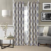Elrene Navara Blackout Curtain Panel