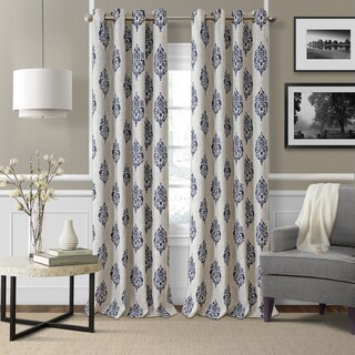 Elrene Navara Blackout Curtain Panel (More options available)