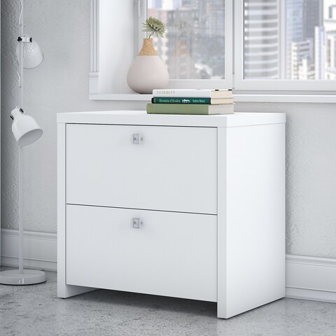 Office by kathy ireland Echo Lateral File Cabinet