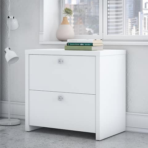 Echo Lateral File Cabinet from Office by kathy ireland®