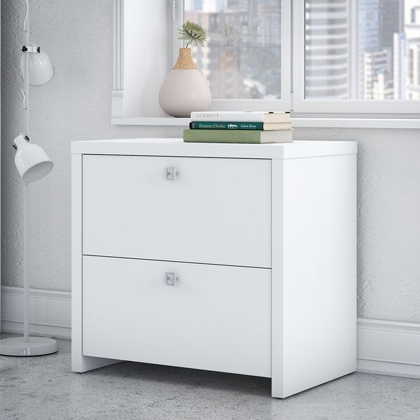 Perfect Office By Kathy Ireland Echo Lateral File Cabinet