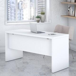 Office by kathy ireland Echo 60W Credenza Desk
