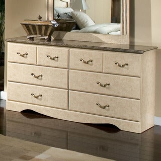 Cambridge Sorrento 6-drawer Dresser