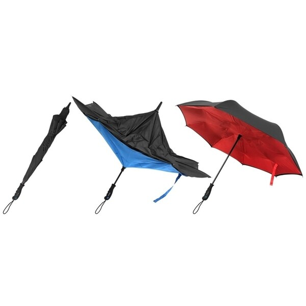BetterBrella Reverse Open Upside Down Umbrella
