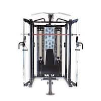 Inspire Fitness SCS Smith Cage System Fully Loaded - Black
