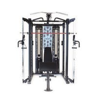 Inspire Fitness Scs Smith System / Cage System / Functional Trainer (All in One Gym) Fully Loaded
