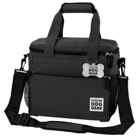 Overland Dog Gear Week Away Bag for Small Dogs