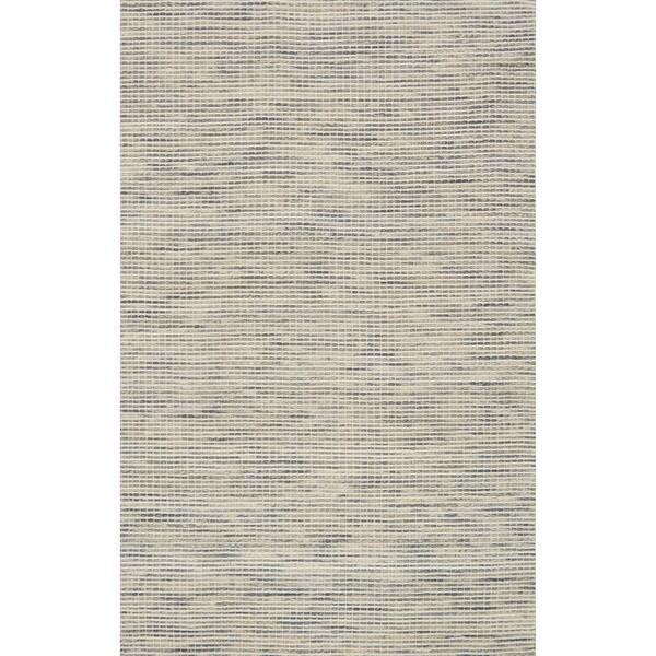 Hand-woven Arlo Earth-tone Rug - 7'9 x 9'9