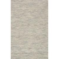 Hand-woven Arlo Earth-tone Rug (5' x 7'6)