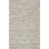 Hand-woven Arlo Earth-tone Rug - 3'6 x 5'6'