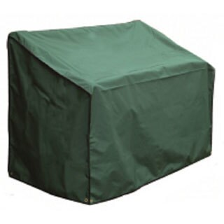 Bosmere Premier Weatherproof Breathable 64-inch 3-Seater Bench Cover