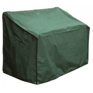Bosmere Premier Weatherproof Breathable 53-inch 2-Seater Bench Cover