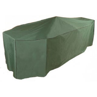 Bosmere Premier Weatherproof Breathable 126x51 Rectangular 8-Seater Patio Set Cover