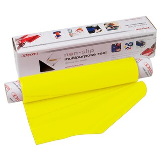 Dycem Non-Slip Material Roll Yellow