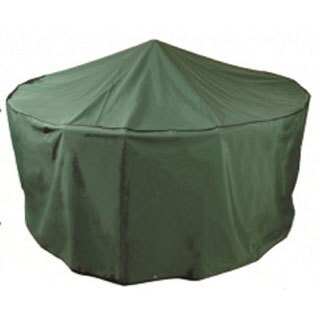 Bosmere Premier Weatherproof Breathable Round 74-inch Patio Set Cover